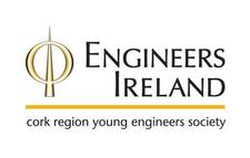 Cork Young Engineers Society logo