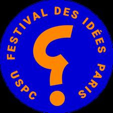 USPC / Festival des idées Paris logo