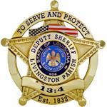 Livingston Parish Sheriff's Office logo