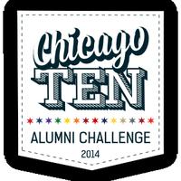 ChicagoTEN Alumni Challenge 2014