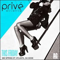 PRIVÉ Friday 08.15.14 :: Fashion Fridays