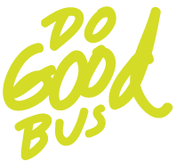 Do Good Bus | April's Birthday