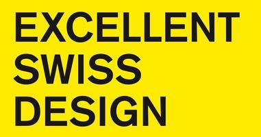 EXCELLENT SWISS DESIGN | DESIGN PANEL