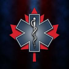National Paramedic Competition logo