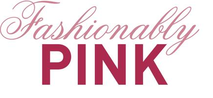 Fashionably Pink Celebrity Runway Presented by...