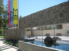 The Museum of Ventura County logo