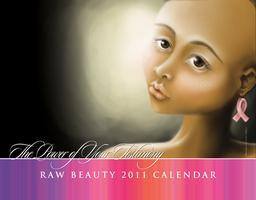 Raw Beauty Calendar Launch & Signing - Metro Area
