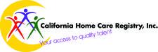 California Home Care Registry, Inc. logo
