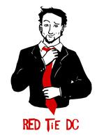 RED TiE DC Social