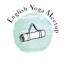 English Yoga Meetup logo