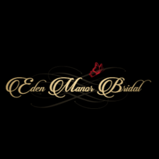 Eden Manor Bridal logo