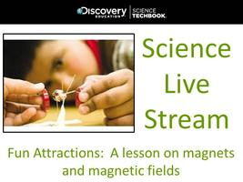Sept. '14 Science Live Stream: Fun Attractions