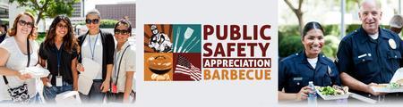15th Annual Public Safety Appreciation Barbeque
