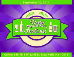 Better Booze Festival 2014