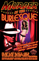 Murder at the Burlesque