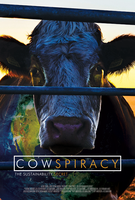 Cowspiracy - NYC: Additional Screening and Q&A with...