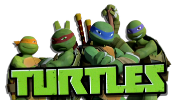 "Meet ""LEONARDO"" from Ninja Turtles FREE!"
