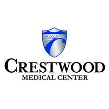 Crestwood Medical Center logo