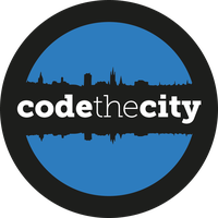 Codethecity (Registered Charity SC047835 ) logo
