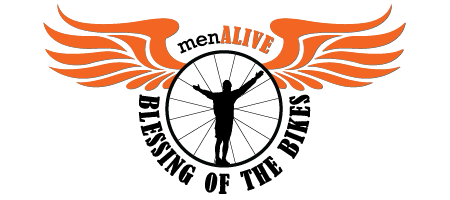 menALIVE Blessing of the Bikes 2014