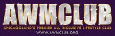 AWMClub logo