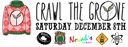 Crawl the Grove