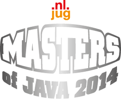 The NLJUG Masters of Java 2014 - Powered by First8 &...
