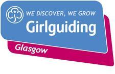 Girlguiding Glasgow logo