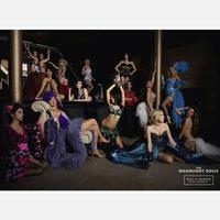 Pop-Up Burlesque - September 13th