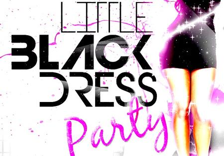 Little Black Dress Party - Ocodea.com
