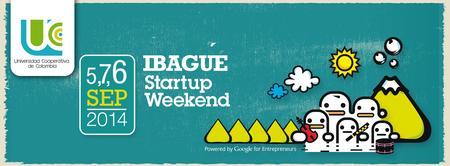 Ibague Startup Weekend