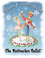 The Nutcracker Ballet performed by Studio K  Ballet at Watau...