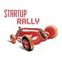 Startup Rally: Prague