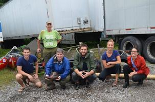 Mill Creek Cleanup