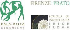 Polo Psicodinamiche - Scuola di Psicoterapia Erich Fromm logo