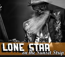 Lone Star on the Sunset Strip