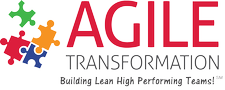 Agile Transformation, Inc. logo
