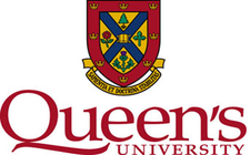 The Faculty of Education at Queen's University logo