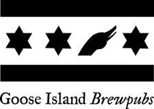 Goose Island Brewpubs logo