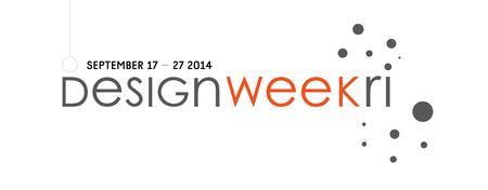 DESIGN WEEK RI