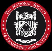 UAA's National Society of Leadership & Success logo