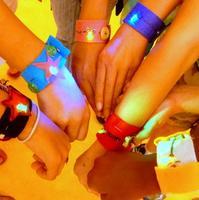 DIY Girls - Girl Scouts E-Textiles Workshop
