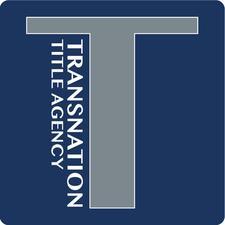 Transnation Title Agency logo