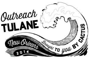Outreach Tulane 2014