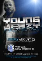 Young Jeezy Official Afterparty  $10 Guestlist with...