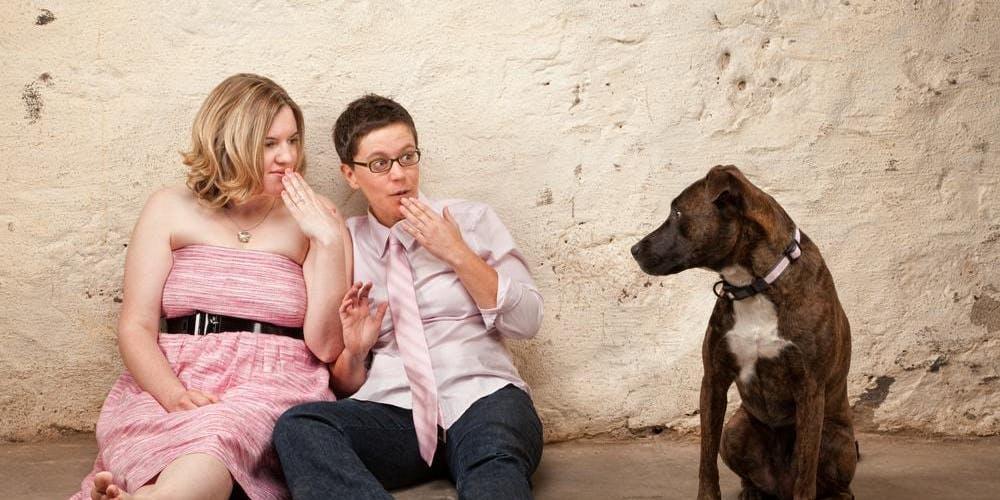Sydney Lesbian Speed Dating | Seen on BravoTV! | Singles Events