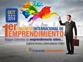 1er. CONGRESO INTERNACIONAL  DE EMPRENDIMIENTO
