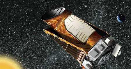 NASA Kepler's Quest for New Worlds Public Talk