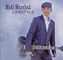 Midtown Groove NYC: MATT MARSHAK CD Release Concert