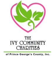 The Ivy Community Charities of Prince George's County Inc. logo